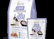 Brit Care Cat Lilly I've Sensitive Digestion – 400 gr