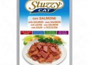 stuzzy cat пауч  Сьомга  – 100 gr. Код: C2406