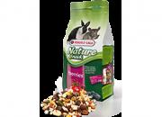 Nature Snack Berries – вкусно лакомство с горски плодове за зайци и други малки животни – 85 гр.