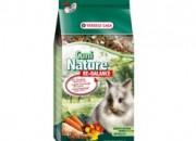 versele laga Cuni Nature ReBalance – пълноценна храна за зайци – възрастни, капризни и живеещи у дома- 700 gr.