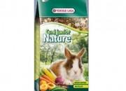 versele laga Cuni Junior Nature – пълноценна храна за подрастващи зайци – 750 gr.