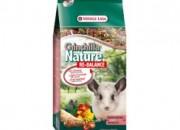 versele laga Chinchilla Nature ReBalance – пълноценна храна за чинчили  – 700 gr.