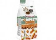 Crock Complete Carrot – бисквитки с пълнеж от моркови за зайци – 50 гр.