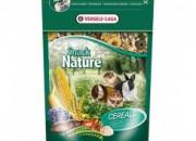 Snack Nature – Cereals – Хранителна добавка за гризачи и други дребни животни – ядки и семена –  500 гр.