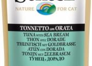 schesir  Риба тон и ципура пауч – 50гр. Код:С3202