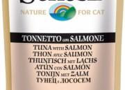schesir  Риба тон и сьомга пауч  – 50гр. Код: С3203