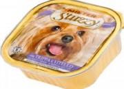 пастет mr.stuzzy Шкембе и телешко За кучета над 1 г. – 300 gr.  Код:C262