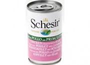 SchesirПилешки филенца с прошуто  – 140gr. код – C2705