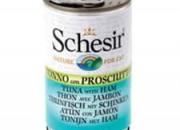 Schesir с Риба тон с прошуто  – 140gr. код – C2703