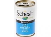 Schesir  с Риба тон  – 140gr. код – C2700