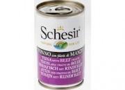 Schesir с Риба тон и говеждо  -140gr. код – C2701