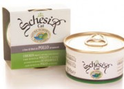 Schesir филе в собствен сосРиба тон – 85g. код: C0168