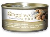 applaws senior месни хапки с риба тон и сардина – 70 гр.