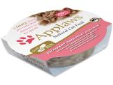 applaws cat pots купичка с филе от риба тон и раци – 60 гр. код – 7003се-а