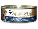 applaws месни хапки с пилешки гърди,сьомга и зеленчуци – 156гр. код – 3004се-а