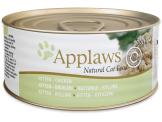 applaws kitten  месни пилешки хапки в желе – 70 гр. код – 1001се-а