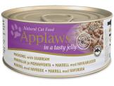 applaws месни хапки от скумрия и ципура в желе – 70 гр. код – 1034се-а