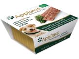 applaws pate пастет със заешко месо и зеленчуцу – 150 гр.  код – 6258се-а