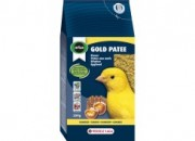 versele laga Gold Patee Yellow Canaries-Мека яйчна храна за жълти канари – 250 gr.