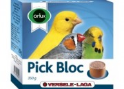 versele laga Mineral Pick Block – Минерален микс за птици – 350 gr.
