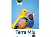 versele laga Terra Mix – Торф за екзотични птици – 4kg.
