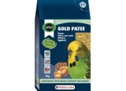 versele laga Gold Patee Small Parakeet-Мека яйчна храна за малки папагали  – 1 kg.