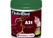 versele laga Nutribird A21 for baby birds – Пълноценна храна за птици за ръчно хранене на растящи птици – 800 gr.