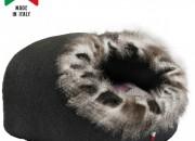 "Легло – Хралупа Cat ""Париж"" –  38/30/40 cm."