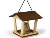 Xранилка за птици –  24 x 25,5 x 24 cm. Артикул No: PP00487