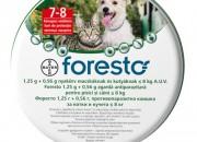 Bayer Foresto – Противопаразитна каишка – 38см .