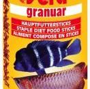 sera Granuar – за едри риби ( цихлиди, арована и др. ) 10000мл. ID номер – 120718
