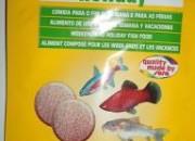Храна за рибки Нolliday за 7 дни от Sera – 2 таблетки в пакетче. ID – 1208091