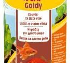 Храна за рибки Goldy -100 мл.ID номер – 120624