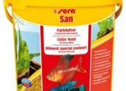 Храна за рибки San – 10 000 мл. ID номер – 120613
