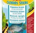 Храна за рибки cichlids Sticks – 500 мл. ID номер – 120705