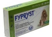 Fypryst 134 mg. – за кучета с тегло от 10 до 20 кг. / 3  пипети /