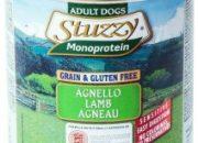 stuzzy monoprotein Агнешко – 800 gr. Код:C8200