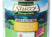 stuzzy monoprotein Пилешко- 800 gr.  Код:C8201