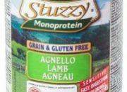 stuzzy monoprotein  Агнешко – 400 gr. Код:C8000