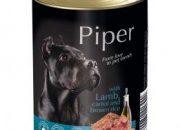 Пайпър адълт агне/морков/каф.ориз – 800 гр. ID номер 0905063