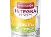 INTEGRA® Protect Sensitive – пиле и пъщърнак –  400 гр.ID номер 0904633
