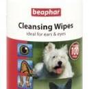 Мокри кърпички за коте и куче – 100 бр.ID: 1007211