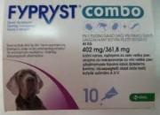 Fypryst Combo 402 mg. – за кучета с тегло над 40 кг. / 3  пипети /