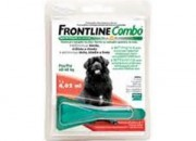 Merial Frontline Combo spot on XL – противопаразитна пипета за кучета от 40 до 60 кг.