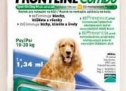 Merial Frontline Combo spot on М – противопаразитна пипета за кучета от 10 до 20 кг.