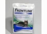 Merial Frontline Spot on – противопаразитна пипета за котки