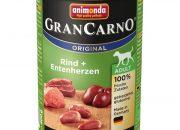 GranCarno® Adult 400 гр – телешко + дивеч – ID 0904443
