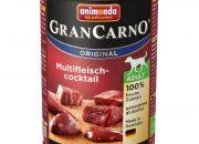 GranCarno® Adult 400 гр – месо коктейл – ID 090438