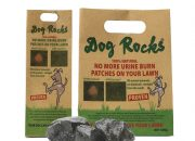Dog Rocks – и кучето ви вече не поврежда цветята, тревата и храстите с урината си – 200 gr.ID номер 040302