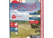Genesis Pure Canada – Grand Prairie – Exotic за капризни, израснали кучета  907гр.ID – 0903613